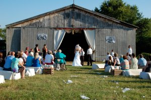 Upton Wedding @ Fairwinds Farm